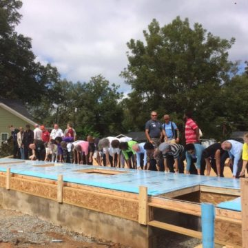 Northside Neighborhood Initiative celebrates success of its first year