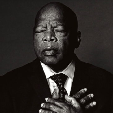 John Lewis: 'Together, You Can Redeem the Soul of Our Nation'